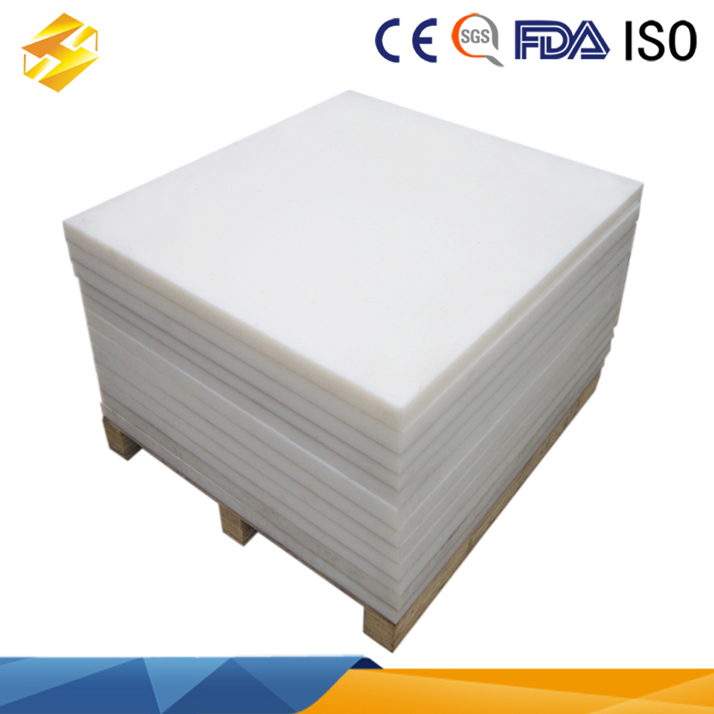 Polyethlene Plastic Corrosion-resistant Board 100% uhmwpe dump truck liners