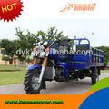 New Water Cooled Cargo Tricycle For Sale