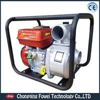 Factory Provided Top Quality Engine small portable prices 3 inch 100mm Gasoline water pump
