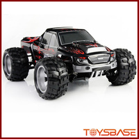 Newest WL Toys A979 1:18 Whole Proportional RC 4WD Truck 2.4G RC Electric Car with Shock System Top Speed 50KM/H