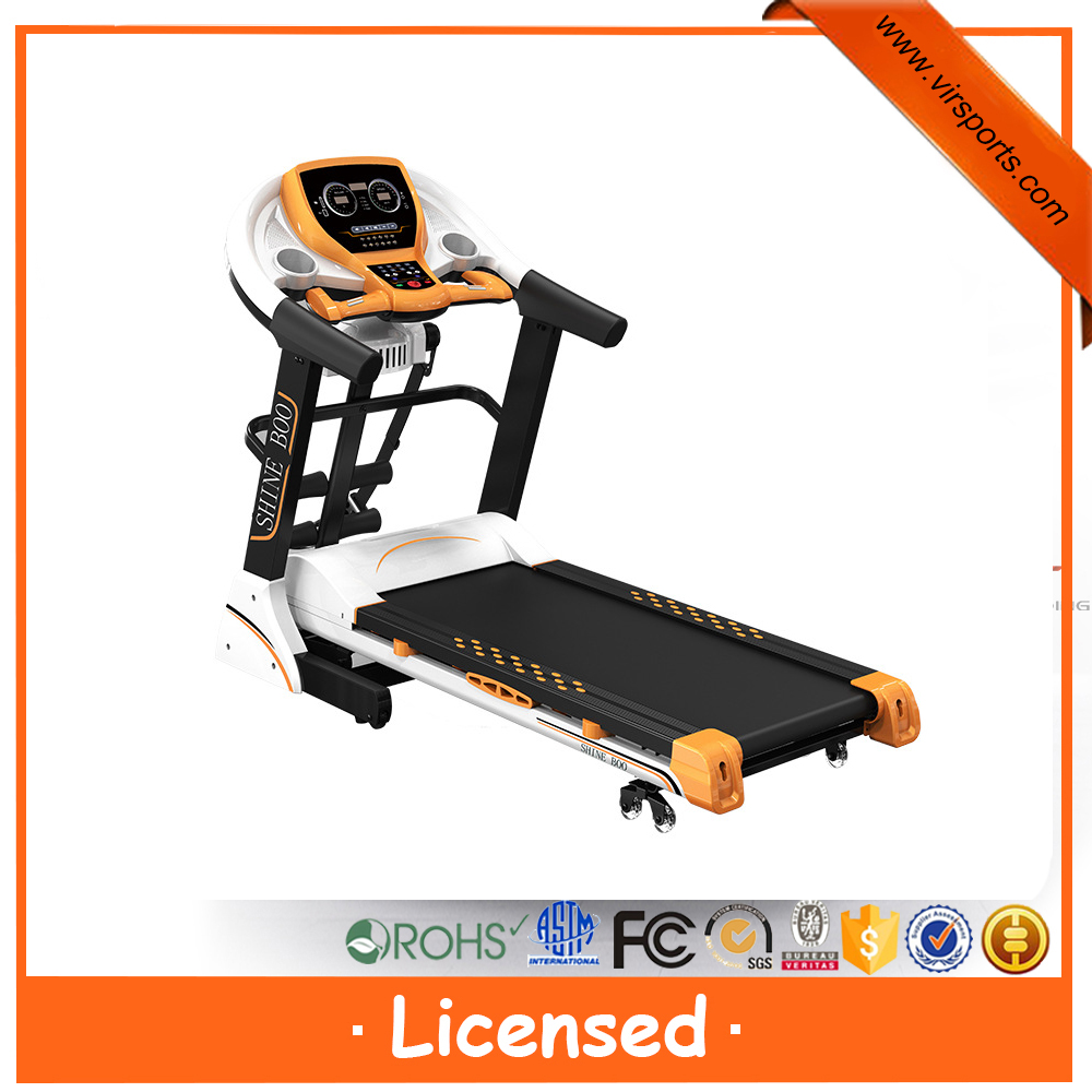 foldable electric treadmill, gym equipment,fitness treadmill