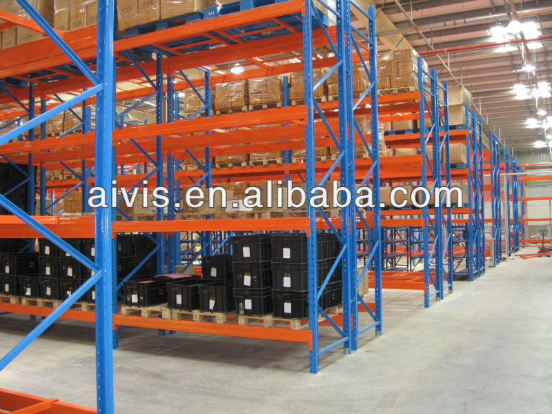 High quality pallet rack factory welcome to visit and inquiry