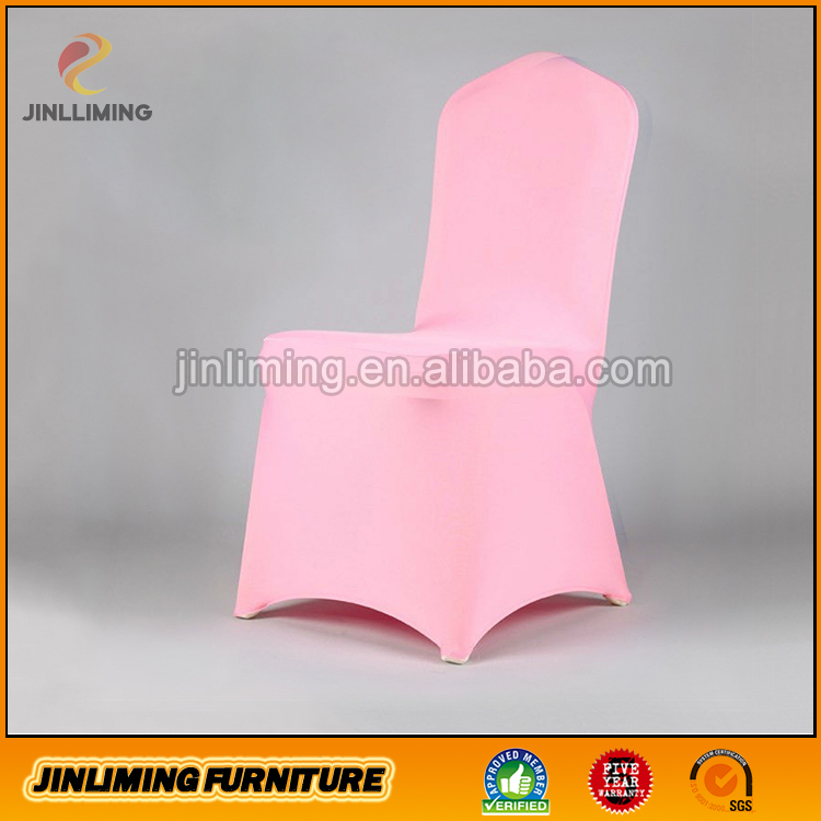 Wholesale Polyester Universal Chair Covers JLM-C919