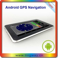 "Rohs Certified Android 7"" Vw Bora Car Gps Navigation Model:T-703-A"