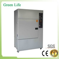 PVC/PE/silica gel/wire/automobile parts/rubber/LED light aging oven Tester/chamber/equipment