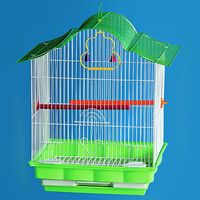 bird cage manufacturer supply large canary cage