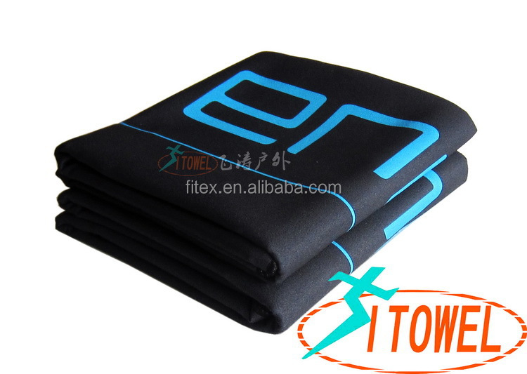 China manufacturer wholesale microfiber gym clothing/towel