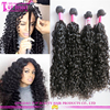 Qingdao top beauty hair factory supply natural curly brazilian human hair in large stock