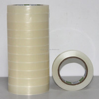 Factory sells clear high adhesion plastic SPV - 6030 protective film for small hardware products
