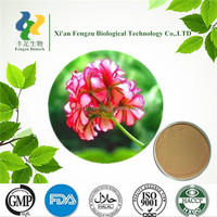 100% Natural geranium extract powder & geranium extract