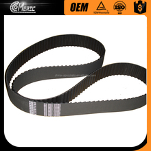 Non-slipping Standard Size miniature Rubber Industrial Timing Belt