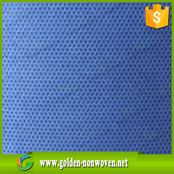 Disposable Medical Textile Products SMMS/SSS/SMS Nonwoven Fabric,Eco Friendly Spun bonded Surgical SMS Nonwoven Fabric