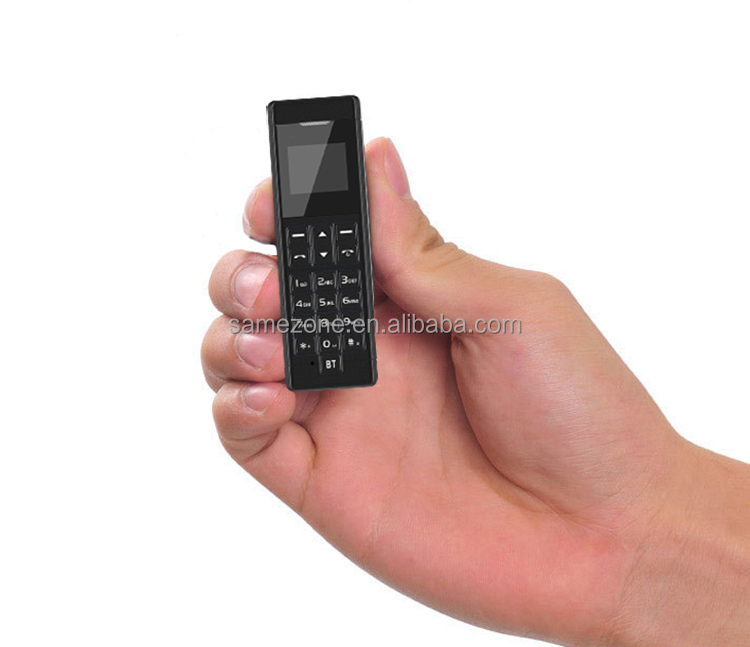 world smallest mini cell phone design for european GSM network
