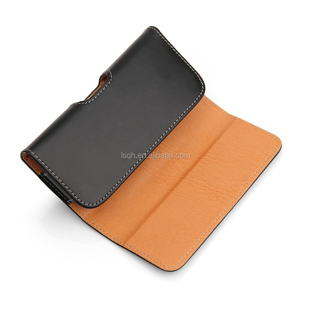 hot selling wallet leather case with credit card pockets for iphone 5 manufacturer for iphone 5