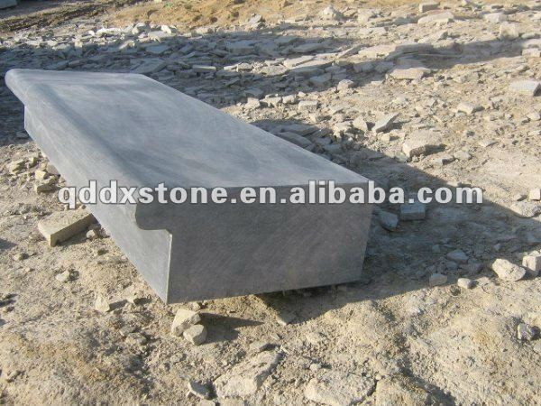Blue limestone / Bluestone Steps