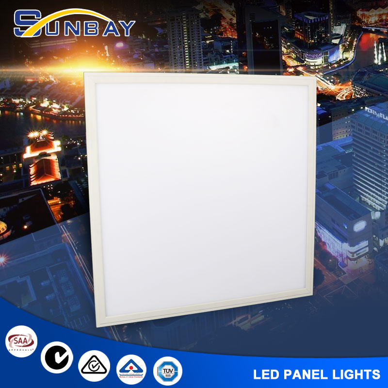 China oem manufactures shenzhen 24x24 inch hs code 300x300 30x30 led panel ceiling light parts
