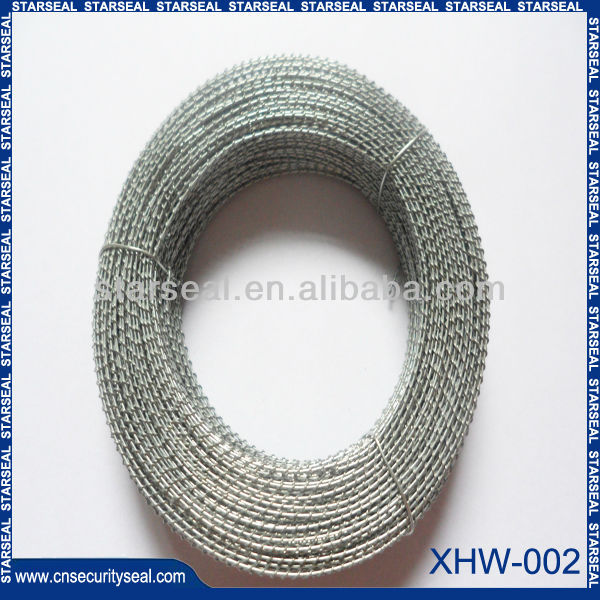 XHW-002 meter seal wire