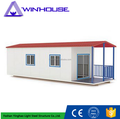 Prefab steel frame houses pre-made container house container house design