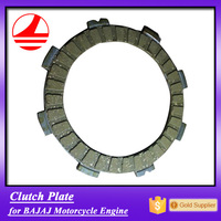 chongqing motorcycle spare clutch plate lifan 140cc engine parts
