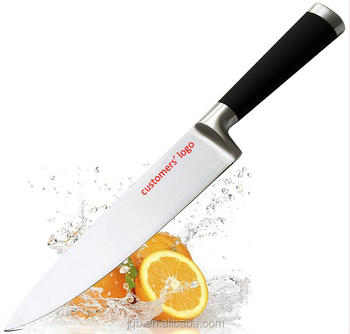 Pro Kitchen 8 inch Chef's Knife High Carbon Stainless Steel Sharp Knives