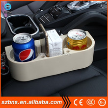 Universal two hole car drink bottle cup holder