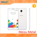 "Original Meizu Metal 4G LTE Mobile Phone Blue Charm Metal MTK Helio X10 5.5"" 1920X1080P 2GB RAM 16GB ROM Smart phone"