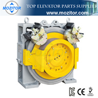 elevator company|Traction System|Traction Machine MZT-TG-W3|elevator variable speed electric motors