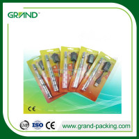 blister packing electronic cigarette with CE4 CE5 clearomizers