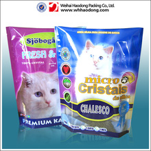 High Quality Plastic Packaging Pet Food Bag