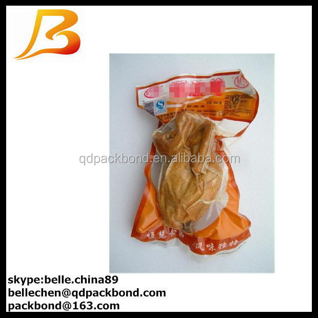 Bottom Price Crazy Selling Vacuum Seal Bag Packaging