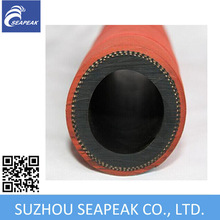 wire braid sandblast rubber hose