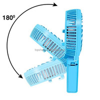New Hand Held Folding Fans Mini