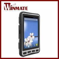Winmate 7 inch Support 4G LTE communication IP65 Rugged Handheld Device Industrial PDA