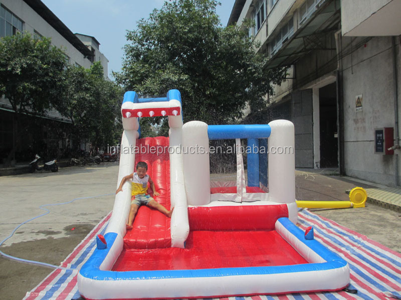 inflatable bouncy castle /jumping castle for children