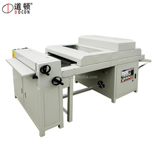 DC-650L spot uv coating machine