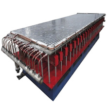 FRP Panel Production Line Low Price Chinese Fiberglass Grating Machine FRP Grating Equipment