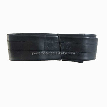 24x1.75 bicycle tire butyl rubber tube