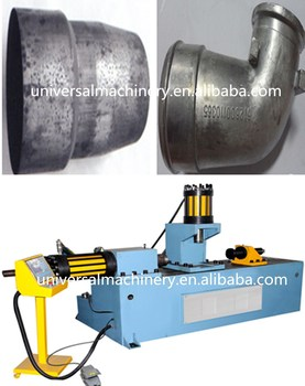Taiwan Techonology UM-130NC Pipe End Expander for Reducing/Expanding/Flanging