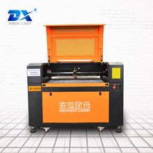 DX960 100w co2 laser cutting engraving machine for wood/acrylic /leather processing