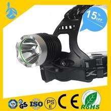 7 Workdays Delivery Outdoor Sport Bicycle Light hunting head lamp