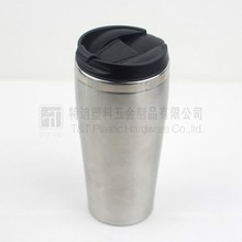 Stainless steel coffee cup/promotional mug and cup/tea cup