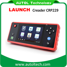 Launch Code Scanner x431 Creader CRP229 All in One Equal CRP129 + Creader VI + CR VII with original quality