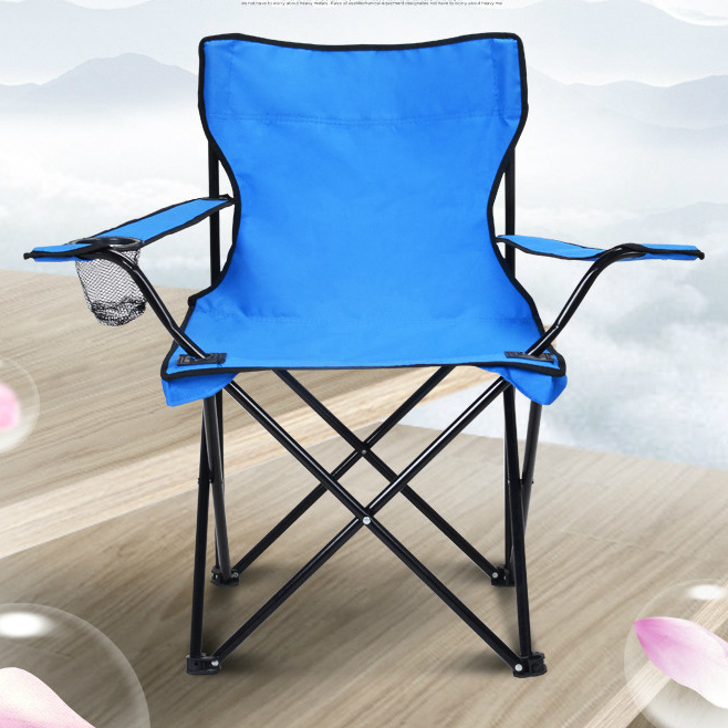 Heavy duty Folding fabric camping picnic chair
