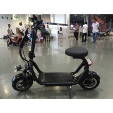 Nice Design 10 ich Folding Mini Electric Scooter for Adults and Children