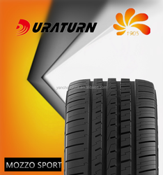 chinese brand DURATURN tires passenger car tire 225/55r16 factory in China llantas para automoviles