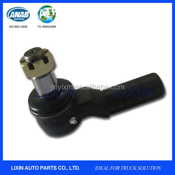 Big steering track tie rod end ball joint for Ankai bus suit to Hong kong and Sydney sightseeing bus and Indonesia bus