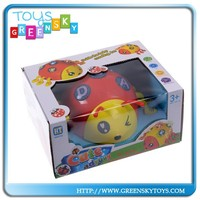 Battery Operated Cartoon Annimal Toys Electronic