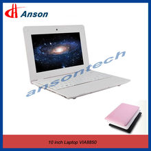 10 Inch Screen Front Camera Laptop