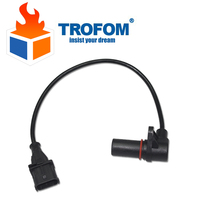 Crankshaft Position Sensor For DAF CF 85 FA FAD FT FTG FTP FTR FTS FTT XF 105 FAN 0281002676 0 281 002 676 1607436