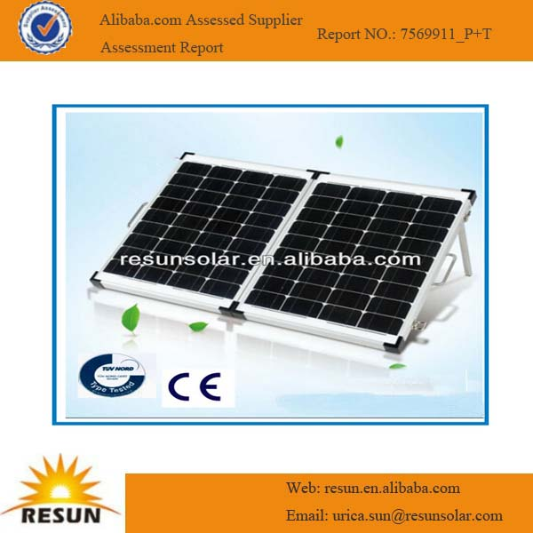 High power solar panels solar panel price china